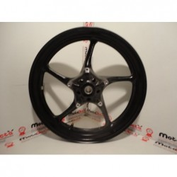 Cerchio anteriore ruota wheel felge rims front Yamaha FZ6 04-11