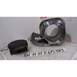 Cilindro + pistone Cylinder + piston BMW R 1200 GS 05 07