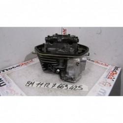 Testata completa di valvole Head and valves BMW R 1200 GS 05 07