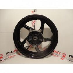 Cerchio anteriore ruota wheel felge rims front Yamaha Tmax 500 04 07