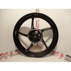 Cerchio anteriore ruota wheel felge rim front Yamaha XJ6 08 15