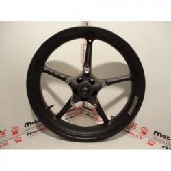 Cerchio  anteriore ruota originale wheel felge rims front Yamaha mt 03 06-13
