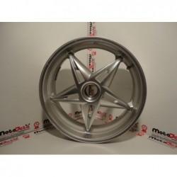 Cerchio posteriore wheel felge rims rear Mv Agusta Brutale 750  F4 1000 01 09