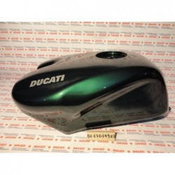 Serbatoio Nuovo Originale Fuel Tank Cover Fairing New Ducati 998 Matrix