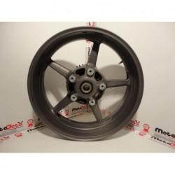 Cerchio posteriore ruota wheel felge rims rear Super duke 990 05-07