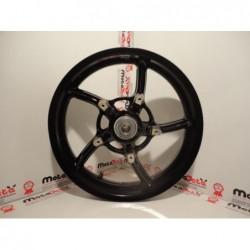 Cerchio anteriore ruota wheel felge rims front Aprilia Srv 850 12 14