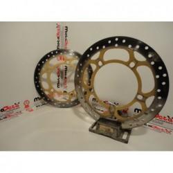 Dischi Freno Anteriori Brake Rotor Front Bremsscheiben Gilera GP 800