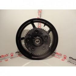 Cerchio posteriore ruota wheel felge rims rear Aprilia Srv 850 12-14