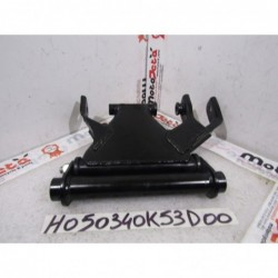 Telaietto sospensione motore Engine subframe Honda SH 300 I ABS 16 17