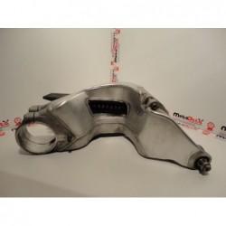 Forcellone Swinge Swing Arm Ducati 1098/1198/848 street fighter