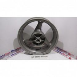 Cerchio posteriore ruota wheel felge rims rear Honda Hornet 600 05 06