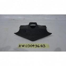 Cover blocchetto chiavi Ignition lock cover Kawasaki GPZ 900 R 84 86