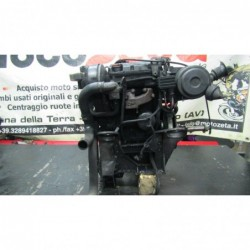 Motore completo Complete engine Lieger X-T00 r s 2007