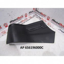 Porta ispezione liquido raffreddamento Coolant check door Aprilia SRV 850 12 13