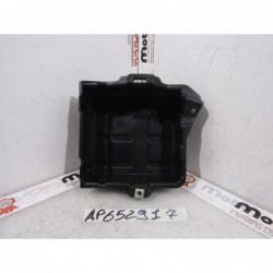 Plastica alloggio batteria Battery housing Aprilia SRV 850 12 13