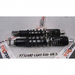 Ammortizzatore posteriore Rear shock absorber Kymco Downtown 200 09 16