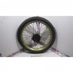 Cerchio anteriore 1,85x21 Front rim wheel Honda Transalp XL 600 V 91 93