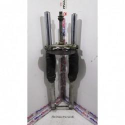 Piastra superiore forcella Upper plate forks Honda Transalp XL 600 V 91 93