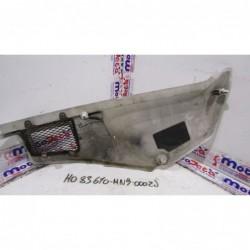 Fiancata coda sx Tail fairing left Honda Dominator 650 91 95 LESIONE GRAFFI