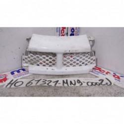 Griglia cupolino Headlight fairing grid Honda Dominator 650 91 95 ATTACCO ROTTO