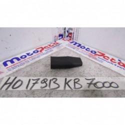 Gommino protezione passacavo dx Fairlead rubber Honda Dominator 650 91 95