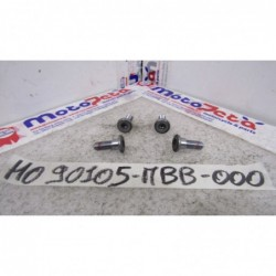 Bullone disco freno 8x24 Brake rotor bolt Honda Silver Wing 400 ABS 10 17