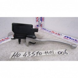 Pompa freno posteriore Rear brake pump Honda Silver Wing 400 ABS 10 17