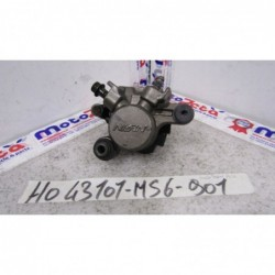 Pinza freno posteriore Rear brake caliper Honda Transalp XL 600 V 91 93