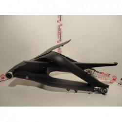 Forcellone Swinge Swing Arm Triumph Daytona 675 09 12