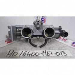 Corpo farfallato Throttle body Honda Silver Wing 400 ABS 10 17