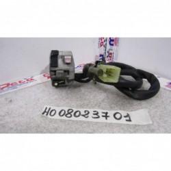 Comando blocchetto sx Left switch Honda Transalp XL 600 V 91 95