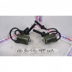 Bobina pipetta candela Coil spark plug Honda Hornet 600 05 06