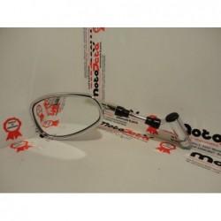 Specchietto Sinistro Originale OEM Left  Mirror rearview mirror Rückspiegel Yamaha FZ6 06-09 1B3-26280-1000