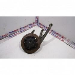 Braccio sospensione mozzo destro right hub suspension arm Aixam M Gt