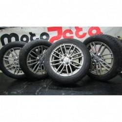 Cerchio alloy wheels Lieger X-T00 r s