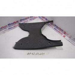 Plastica pedana anteriore Front footboard Aprilia Scarabeo 50 2T 05 06