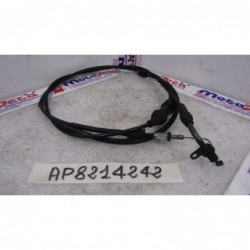 Cavi gas Throttle control cables Aprilia Scarabeo 50 2T 05 08 MOTORE PIAGGIO