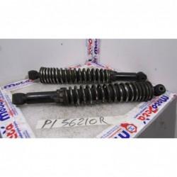 Coppia ammortizzatori Shock absorber set Piaggio Beverly 500 02 08