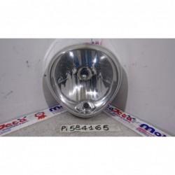 Faro fanale anteriore Headlight Piaggio Beverly 500 02 08