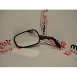Specchietto Sinistro Originale OEM Left  Mirror rearview mirror Rückspiegel Honda Hornet 600 07-11 88120-MFG-D00
