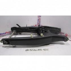 Forcellone Swinge Rear Swing Arm Honda Hornet 600 07 10