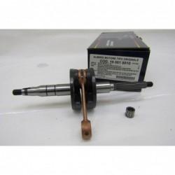 Albero motore cilindro verticale RMS Minarelli Crankshaft MBK Booster Bws