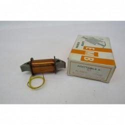 Bobina alta tensione moto epoca High voltage coil IMPIANTO BOSCH GIROMATIC