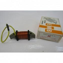 Bobina alta tensione High voltage coil Moto epoca IMPIANTO BOSCH GIROMATIC