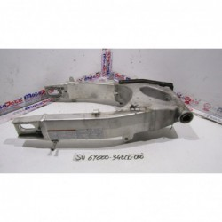 Forcellone Swing arm Suzuki GSX R 600 SRAD 97 00