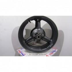 Cerchio posteriore Rear rim wheel Suzuki GSX R 600 SRAD 97 00
