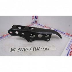 Staffa Staffa anteriore motore Engine front bracket Yamaha XT 660 X 04 16motore Engine support bracket Honda NC 750 X ABS 14 17