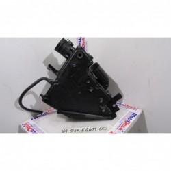 Airbox scatola filtro Filter box airbox Yamaha XT 660 X 04 16