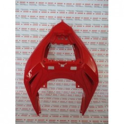 Codone coda carena rear tail fairing verkleidung panel Ducati Streetfighter 848