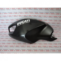 Carena fiancata sinistra verkleidung fairing left Ducati Monster 696 1100 796